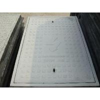Buy cheap Manhole Cover - FRP Manhole Cover En124 600mm D400 from wholesalers
