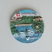 Buy cheap Polyresin Souvenir Fridge Magnet from wholesalers