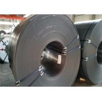 Buy cheap Mill Edge Hot Rolled Steel Coil A36Cr SS400Cr Q235B-Cr Q345B-Cr Steel Grade from wholesalers