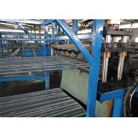 Buy cheap Building Materials Wire Mesh Making Machine Expanded Metal Mesh Rib Lath 2.2KW Power from wholesalers