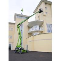 Buy cheap self-propelled work platform from wholesalers