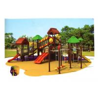 Buy cheap Outdoor Slide & Outdoor Playground Equipment (XSD01201) from wholesalers