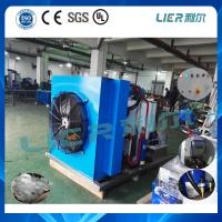 Buy cheap Commercial Flake Ice Machine For Fish And Fast Cooling Food High Efficiency from wholesalers