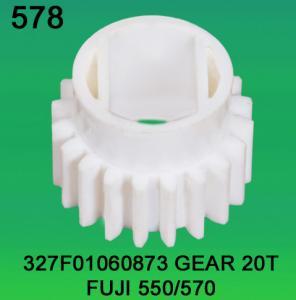 Buy cheap 327F01060873 GEAR TEETH-20 FOR FUJI FRONTIER 550,570 minilab product