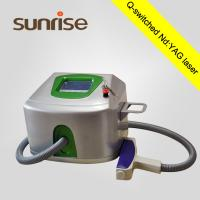 Buy cheap beijing sunrise 2016 magic tattoos removal beauty machine from wholesalers