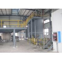 Buy cheap High Efficiency Sodium Silicate Production Equipment With Reaction Kettle product