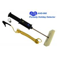 Buy cheap Porosity Holiday Detector AHD860 from wholesalers