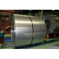 Buy cheap SPCC Cold Rolled Steel Coil , Galvanized Metal Roll Oiled And Unoiled Treatment Surface from wholesalers