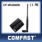 Buy cheap High power ralink 3070 wifi wireless adapter Comfast CF-WU860N from wholesalers