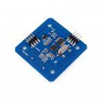 Buy cheap RFID Card Reader Module RC522 Serial Port Reader 13.56mhz Ic Card Gispark Kickstarter Micro USB Development Board from wholesalers