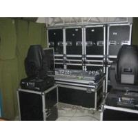 Buy cheap Customized Tool Cases / Aluminum Storage Cases For Speakers With Wheels from wholesalers