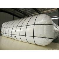 Buy cheap Bridge Preloading Pressurized Water Bladder Customized Shaped Repeated Using from wholesalers