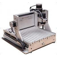 Buy cheap Low price!! mini cnc 3040 router cnc engraving machine from wholesalers