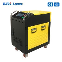 Buy cheap 500W Laser Cleaning System To Clean And Remove Rust product