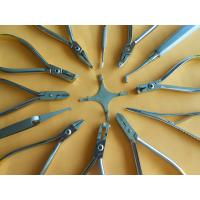 Buy cheap German 420 stainless steel dental instrument ortho pliers set CE approve from wholesalers