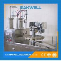 Buy cheap SILICONE TUBE FILLING MACHINE from wholesalers