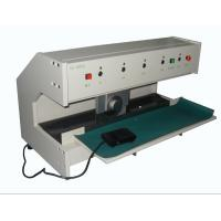 Buy cheap 400MM V-Cut PCB Depanlizer/PCB Depaneling Machine from wholesalers