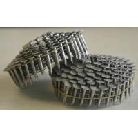 Quality Galvanized Ring Shank Nails for sale