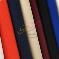 Buy cheap TC hot sell khaki work wear fabric from wholesalers