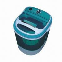 Buy cheap Washing Machine with Top Loading Type and Semi-automatic Style from wholesalers