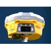 Buy cheap High precision gps surveying instruments Hi-Target GNSS GPS with Inbuilt GPRS/GSM Module from wholesalers