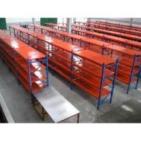 Buy cheap China Nanjing Clothing Rack Long Span Racks Long Span boltless Shelving Wholesale supplier from wholesalers