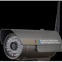 Buy cheap High Speed Dome Auto-tracking PTZ Camera from wholesalers