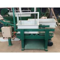 Buy cheap China supply wood shaving machine/wood chips making machine with ISO certificate from wholesalers