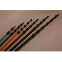 Buy cheap Transvers Flip Lock Carbon Fiber Telescope Tubes For Long / High Place from wholesalers