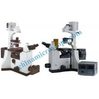 Buy cheap IBE2000 inverted fluorescence microscope from wholesalers