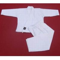 Buy cheap White Karate Suit from wholesalers