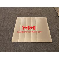Buy cheap New Thin Diamond Knife Tool Sharpening Stone Square Plate Whetstone 80-3000 Grit product