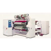 Buy cheap Automatic CPP, BOPP, Pet, PVC Film Slitting and Rewinding Machine from wholesalers