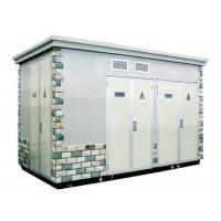 Buy cheap YBW Electrical Box Type Substation 10 kV - 35kV Simple Installation For High Buildings from wholesalers