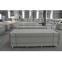 Buy cheap High Strength Calcium Silicate Ceiling Tiles Fire Retardant Panel Board 1.1-1.6g/Cm3 from wholesalers