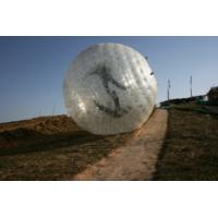 Buy cheap Inflatable Zorb Ball, Body Zorbs from wholesalers