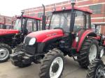 Buy cheap YTO X704 4 Wheel 70HP Agriculture Farm Tractor With Cabin from wholesalers