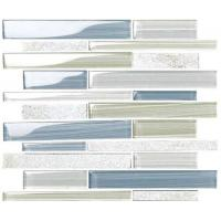 Buy cheap New Best Selling  Atpalas Glass mix Stone  Mosaic Tile ATP-02-007 from wholesalers