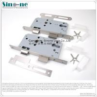 Buy cheap High quality Euro standard DIN18251 / EN12209 SS 304 mortise door lock from wholesalers