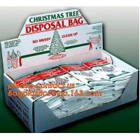 Buy cheap Holiday Christmas Tree Storage Bag Removal Bag,Multi-purpose christmas tree removal storage bag,Promotion large removal from wholesalers