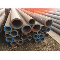 Buy cheap EO Seamless Steel Pipe ASTM A 179-90 A/ASME SA 179 For Hydraulic / Pneumatic Pressure Lines from wholesalers
