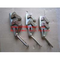 Buy cheap WIRE ROPE GRIPS,Steel Gripc product