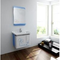 Buy cheap Sanitary Ware Hotel Bathroom Furniture Wooden Vanity from wholesalers