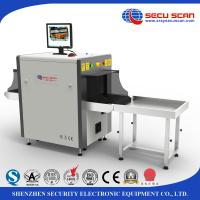 Buy cheap Color Image X Ray Baggage Scanner from wholesalers