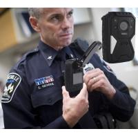 Buy cheap 4G WIFI GPS function Wearable Video Camera for police guard soldier huntsman product