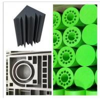 Buy cheap Circular Epe EVA Packing Foam Surface Protection Size Customized For LCD Screens from wholesalers