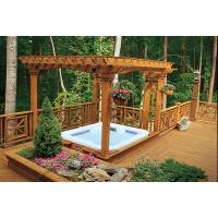 Buy cheap Strand Woven Bamboo Decking product