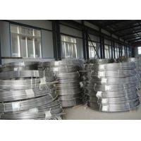 Buy cheap 316 Series Stainless Steel Alloy Steel Wire Rod , Anti Acid Steel Wire Rod Coils from wholesalers