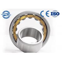 Buy cheap NSK NTN NJ424M Cylindrical Ball Bearing For Automation Equipment ISO9001 Approved from wholesalers