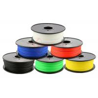 Buy cheap 3mm HIPS filament 3D Printer Support Material black for 3D printing from wholesalers
